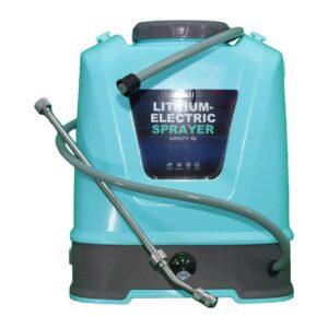 رشاشة مبيدات تعمل بالشحن بطارية ليثيوم
